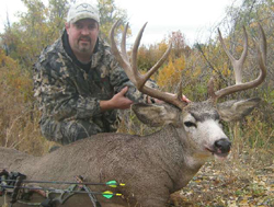 Great Archery Buck
