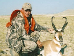 Pathfinder Outfitters Antelope 1