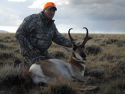Pathfinder Outfitters Antelope 2